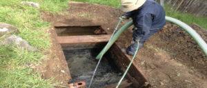 Septic Tank Cleaning Albemarle, NC   Septic Pumping – Bro's